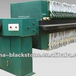 automatic cast iron filter press