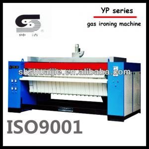 automatic CE approved flatwork ironer/rolling ironing machine