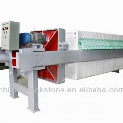 Automatic copper sulphate filter press equipment