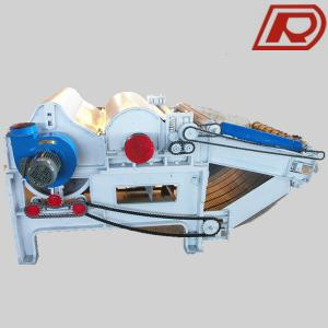 Automatic cotton waste recycling machine