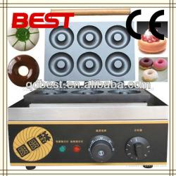 Automatic Donut Machine For Food Machine