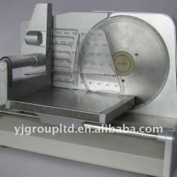 automatic electric meat slicer ( new model)