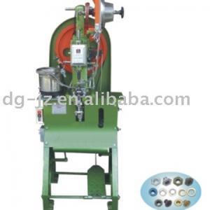 Automatic Eyeleting Machine (JZ-989G2)