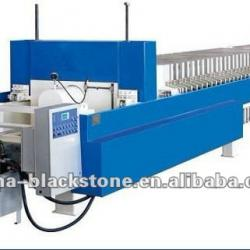 automatic filter press for mine