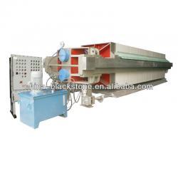 Automatic Hydraulic Citric Acid (calcium sulfate) Dewatering Equipment