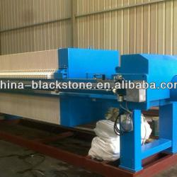 Automatic Hydraulic Five Oxidation 2 Aluminum Filter Press