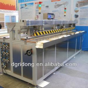 Automatic Impulse Roller Shades Impulse Welder/ Roller Blinds Impulse Welding Machine