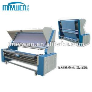 Automatic Inspecting and Rolling Machine,Fabric Inspecting Machine,Fabric Rolling MachineFabric Inspecting Machine