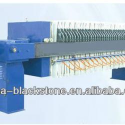 automatic membrane chamber filter press