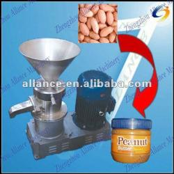 automatic multifunctional superior quality peanut sauce mill