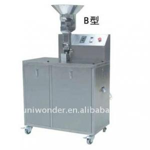 Automatic Open Capsule Powder-taking Machine