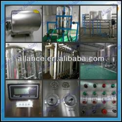 automatic RO filter pure water machine