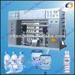 automatic RO filter pure water making machine
