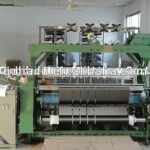 automatic shuttle loom