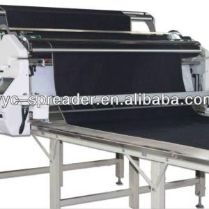 Automatic Spreading Machine For Jeans Fabric