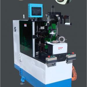 automatic stator winding lacing machine