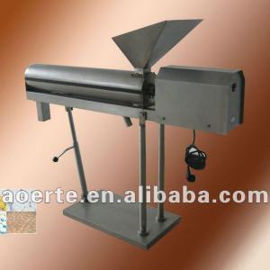 automatic tablet polisher machine