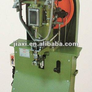 Automatic Two Eyelet machine