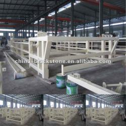 automatic vacuum filter press dewatering solutions