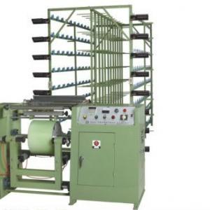 Automatic warping machine