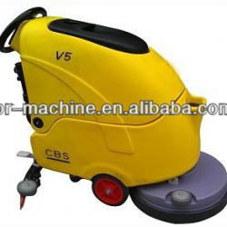 Automatic Washing Machine/High Quality Scrubber