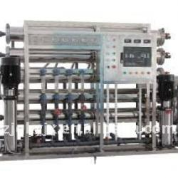automatic water treatment equipment-FILTER