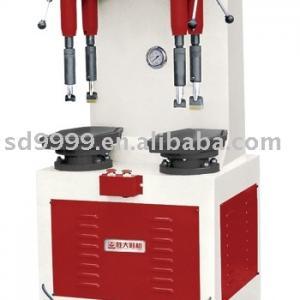 Balanced Hydraulic Automatic Sole Pressing Machine