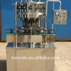 balanced pressure filler