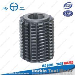 Balzers coating, Gear hobs, M1, gear hobbing machine, ASP 2030