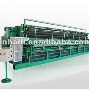 basketball net fishing net machine with knot
