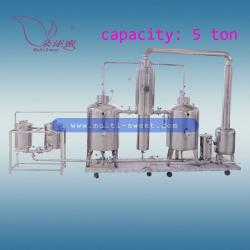 Beekeeping machine honey filter from factory