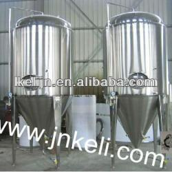 beer equipment, microbrewery, brewing machine, fermentation tnak