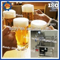beer/ wine filter equipment/plate and frame filter press machine for wine / automatic beer filter equipement 0086 18703616827