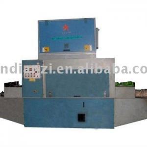 belt conveyor high frequency dryer of cotton yarn