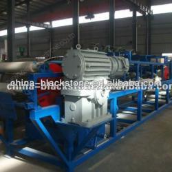belt filter machine,vacuum filter press