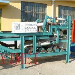 Belt Filter Press for Sewage Treatment