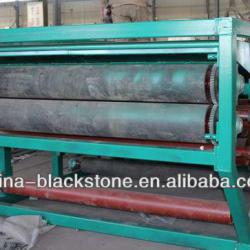 belt filter press for wastewater treatment