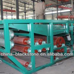 belt filter presses price for dewatering