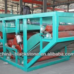 belt press filter price for sludge dewatering