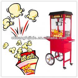Best price popcorn machines with vending cart