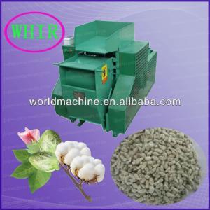 best quality cotton gin machine