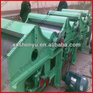 best recycling machine for fabric/ cotton recycle machine