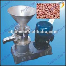 best seller automatic high efficiency peanut sauce making machine