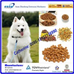 Best seller pet food production line