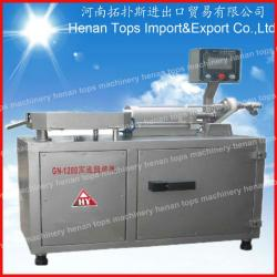 Best selling high sausage casing tying machine