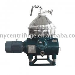 beverage centrifuge separator machine