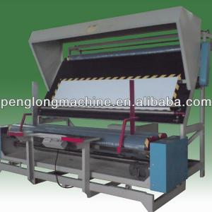 Big Batch Fabric Inspection and Winding Machine