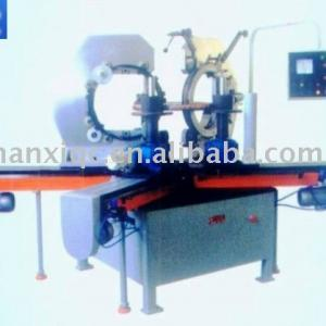 Big Current Mutual Inductor Ring-coil Winding & Packing Machine (J8100 series)