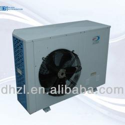 bitzer compressor cold room condensing unit R404A