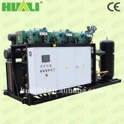 Bitzer condensing unit for cold room